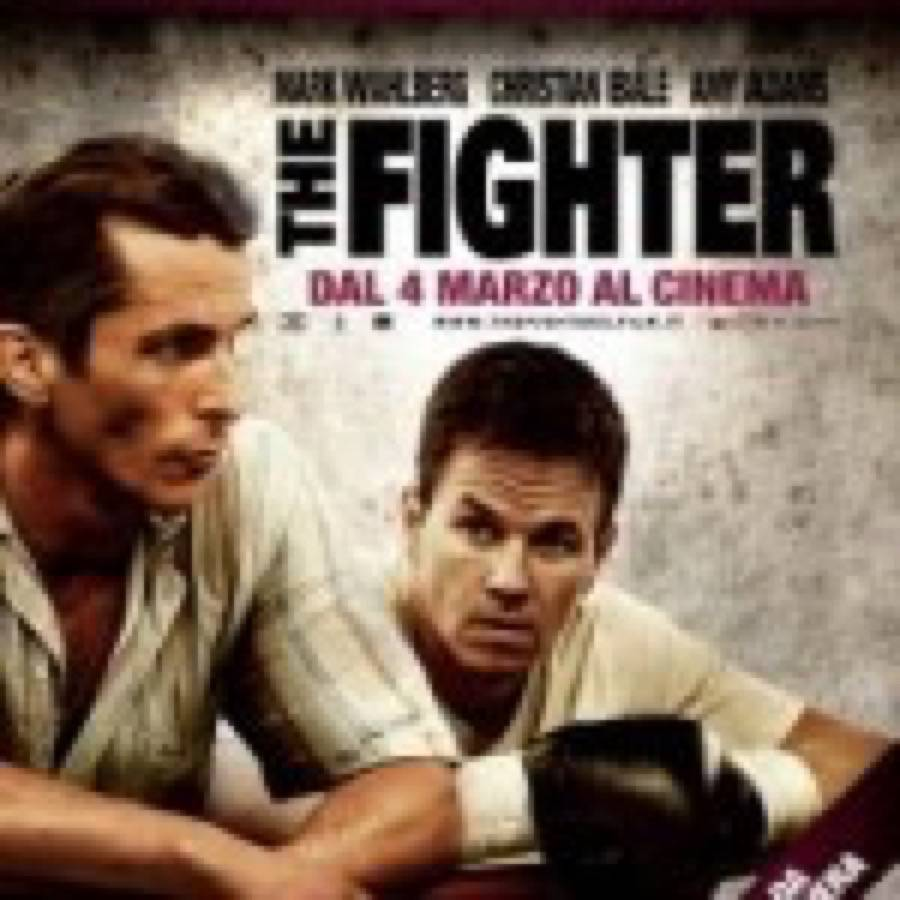 David O. Russell – The Fighter