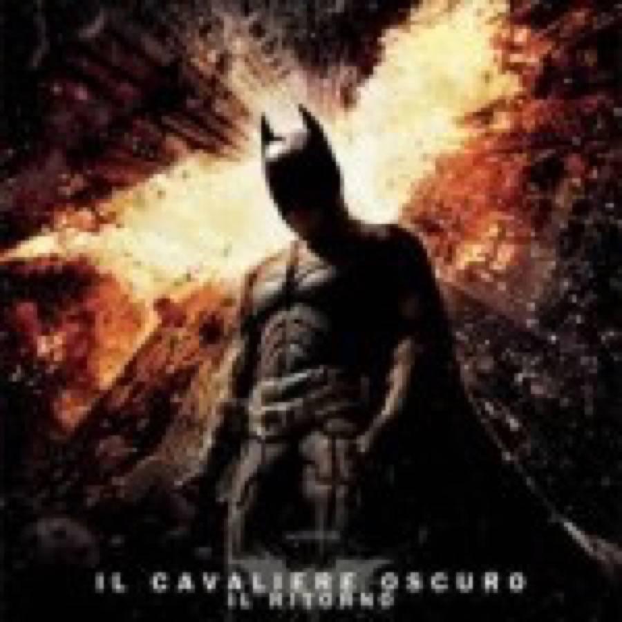 Christopher Nolan – Il cavaliere oscuro – Il ritorno