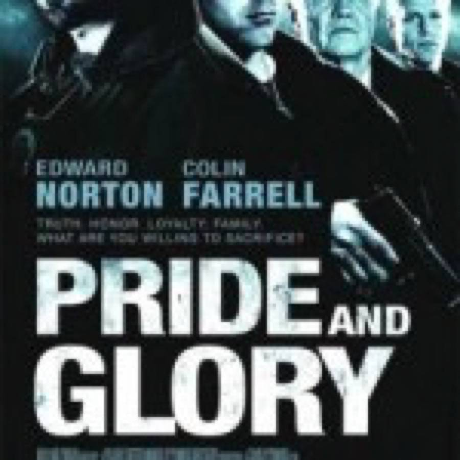 Gavin O'Connor – Pride and  Glory – Il prezzo dell'onore