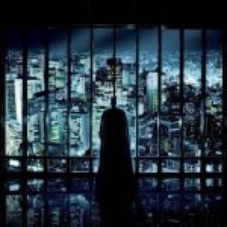 Christopher Nolan – Il Cavaliere Oscuro