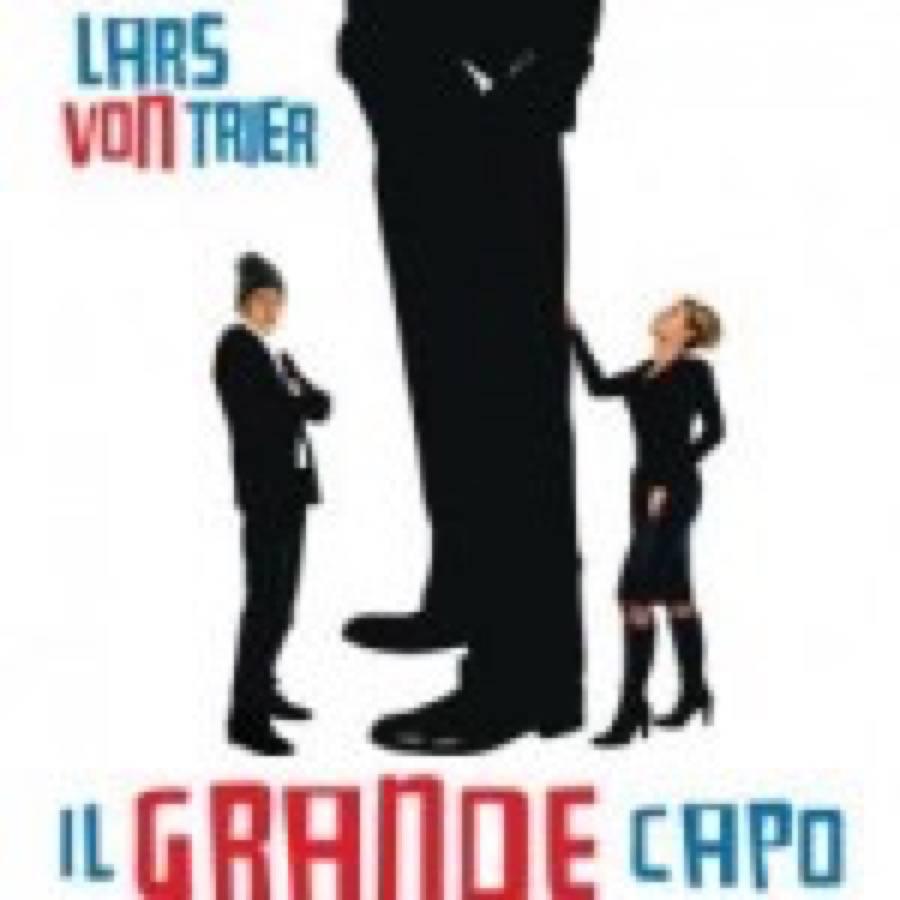 Lars Von Trier – Il grande capo