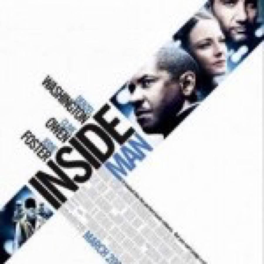 Spike Lee – Inside Man