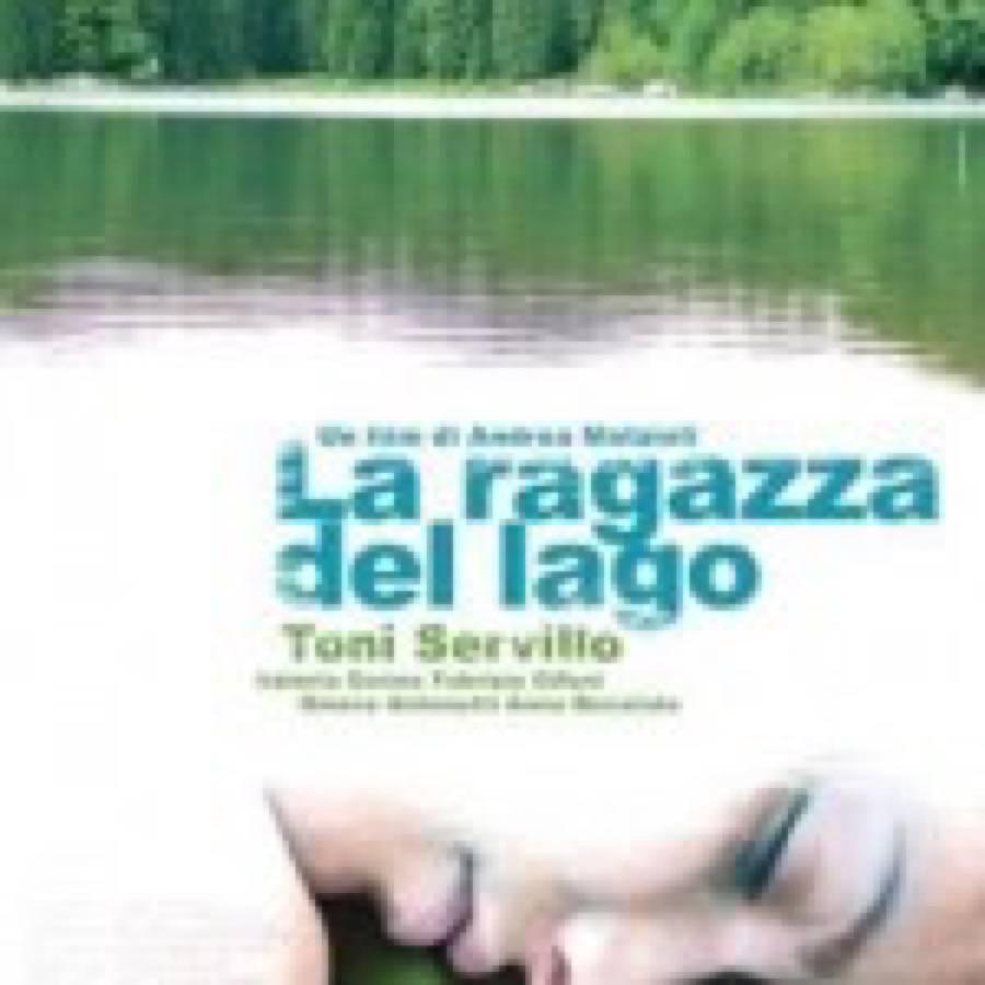 Andrea Molaioli – La ragazza del lago