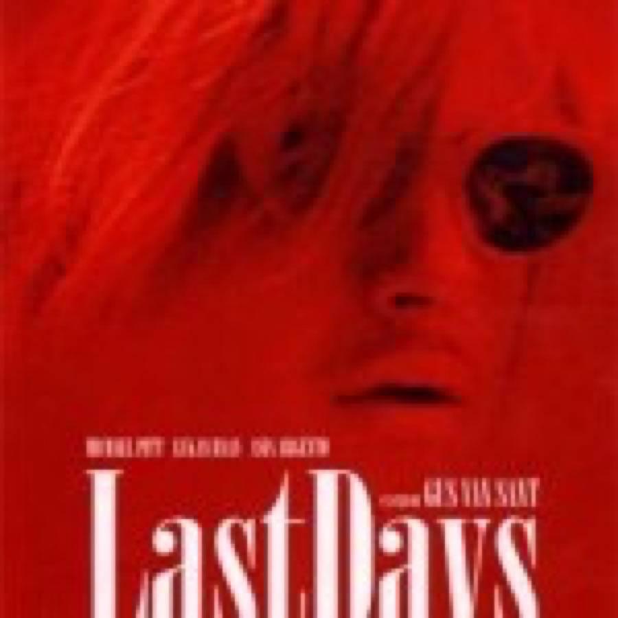 Gus Van Sant – Last Days