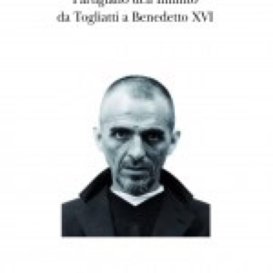 Luca Negri – Giovanni Lindo Ferretti. Partigiano dell'Infinito da Togliatti a Benedetto XVI