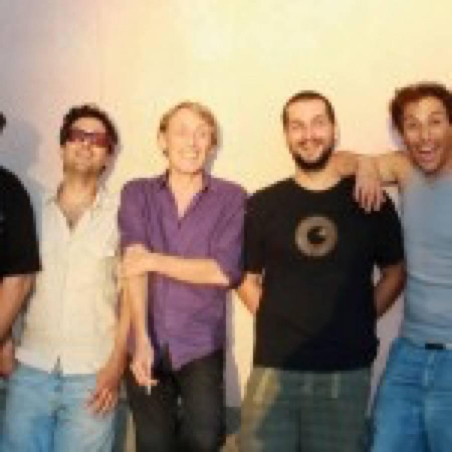 Giorgio Canali e Rossofuoco @ Not(t)e d'autore, 21 luglio 2012