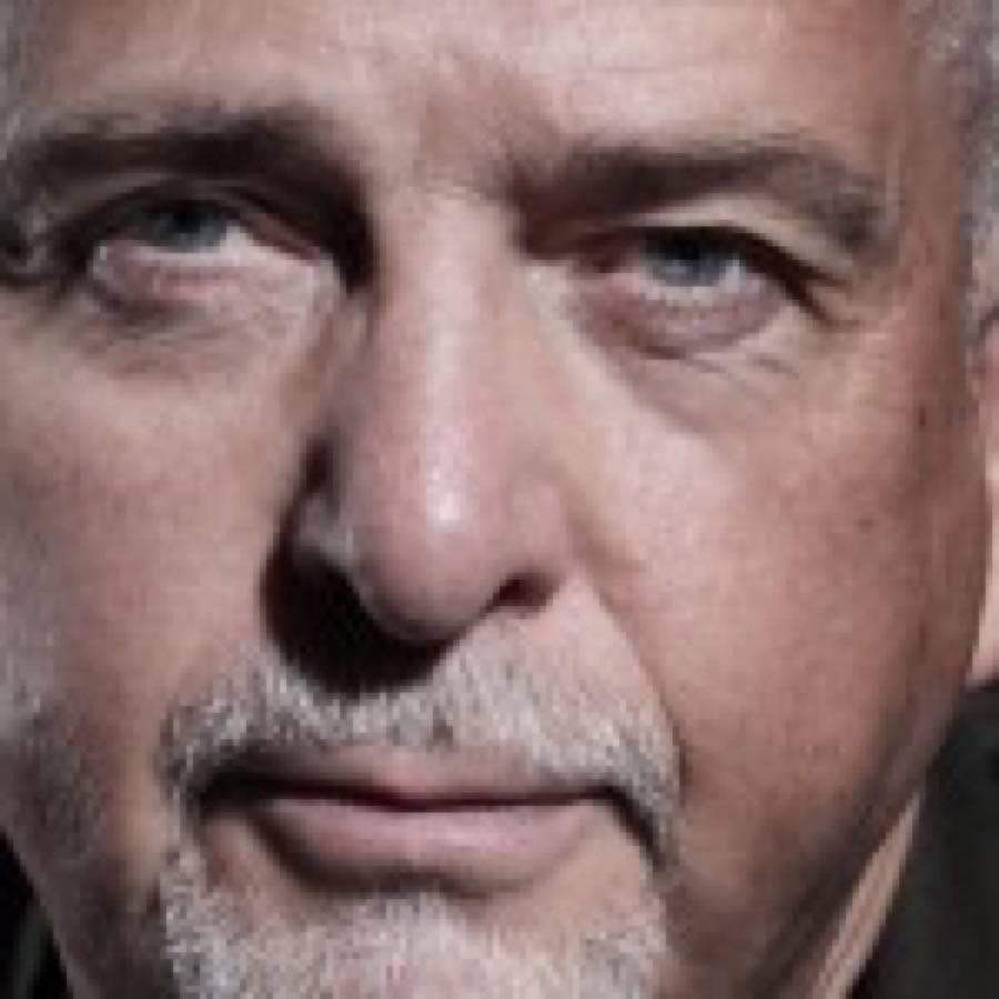 Peter Gabriel @ Palaolimpico 2014