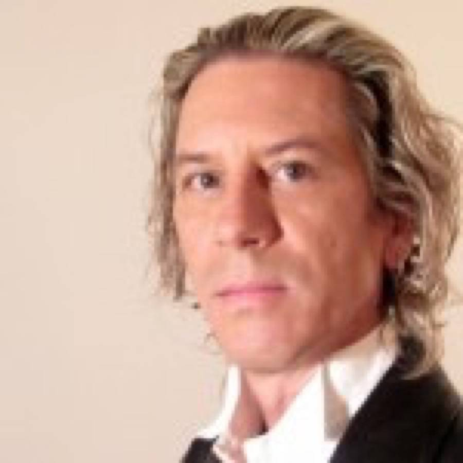 William Basinski, Ozmotic, Rivoli, Circolo della Musica 2019
