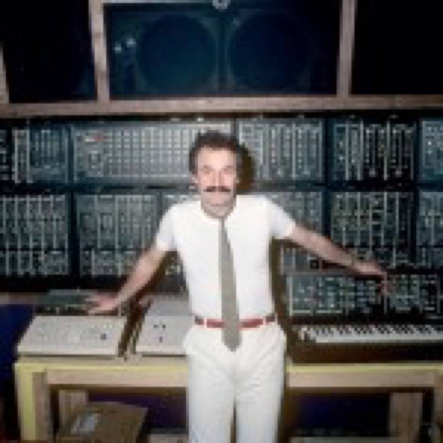 """Giorgio Moroder: il video del remix di """"Love To Love You Baby"""""""