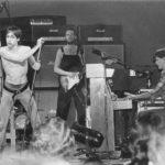 """Iggy Pop. In streaming la nuova versione di """"Bang Bang"""" cantata da David Bowie"""