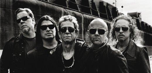 Metallica / Lou Reed