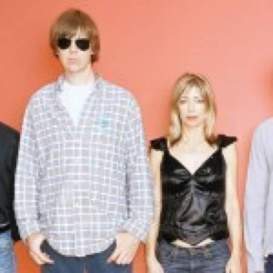 Sonic Youth @ Anfiteatro Romano, 7 luglio 2007