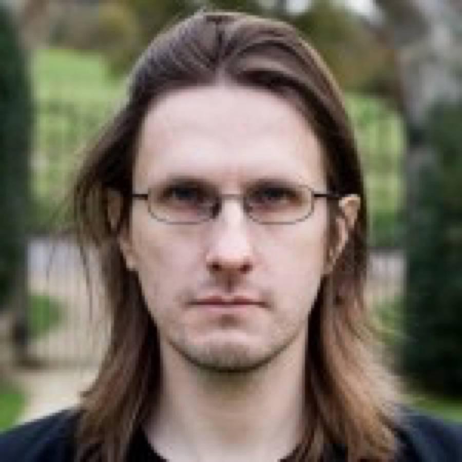 Steven Wilson @ Teatro Dal Verme 2015