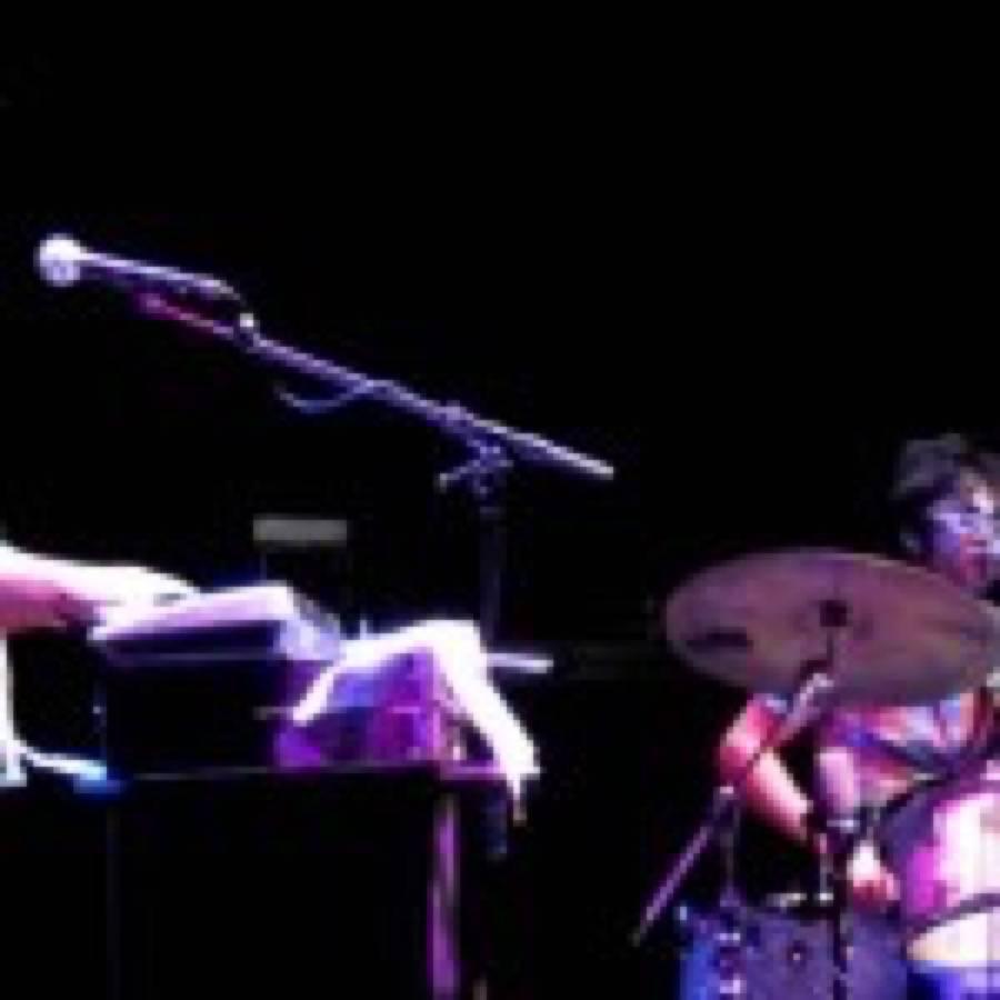 Talibam! at Sinister Noise, 28 ottobre 2007
