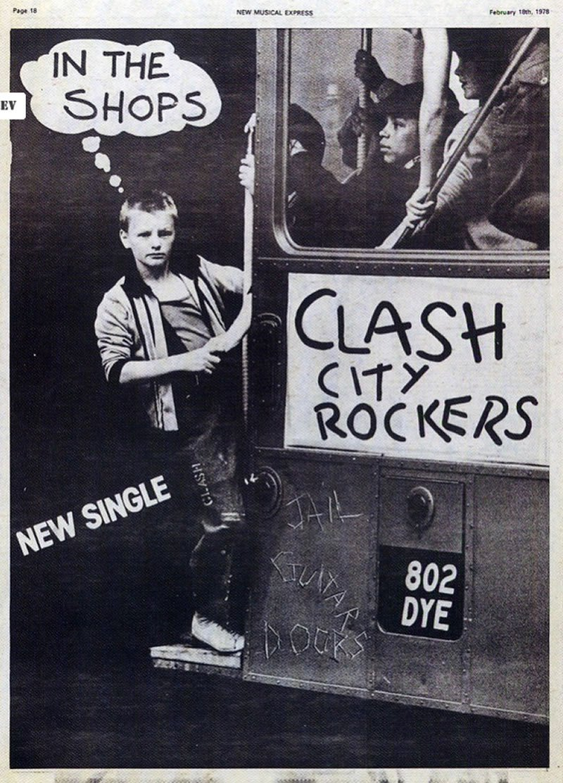 the-clash-musical-express-1978