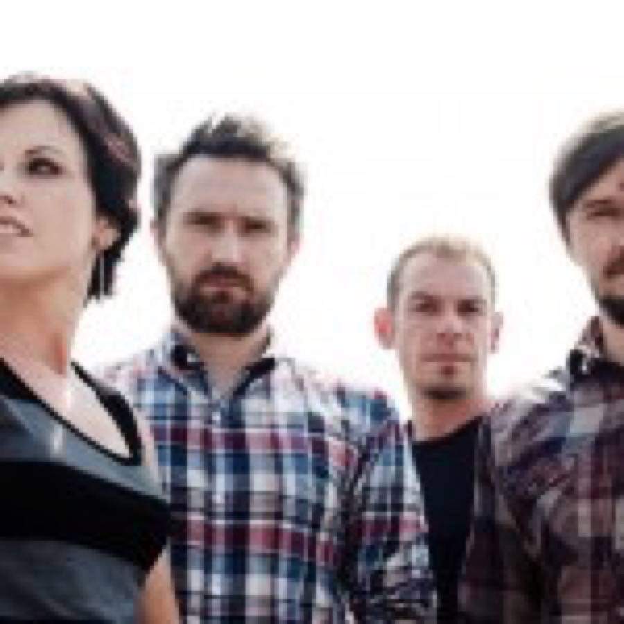 The Cranberries, Milano, Teatro degli Arcimboldi 2017