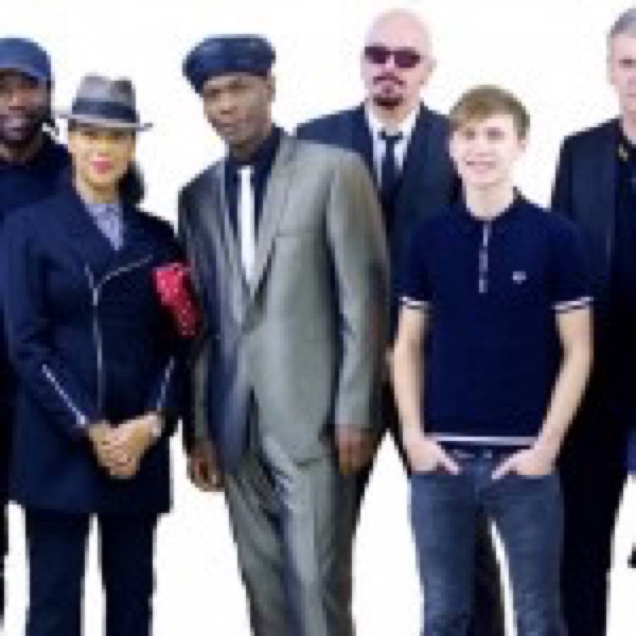 The Selecter, Milano, Legend Club 2019