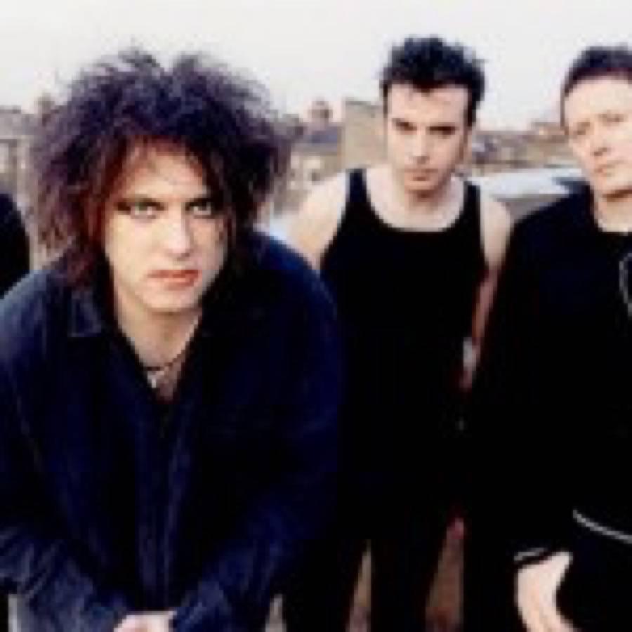 The Cure: grande ritorno in Italia con due date a luglio