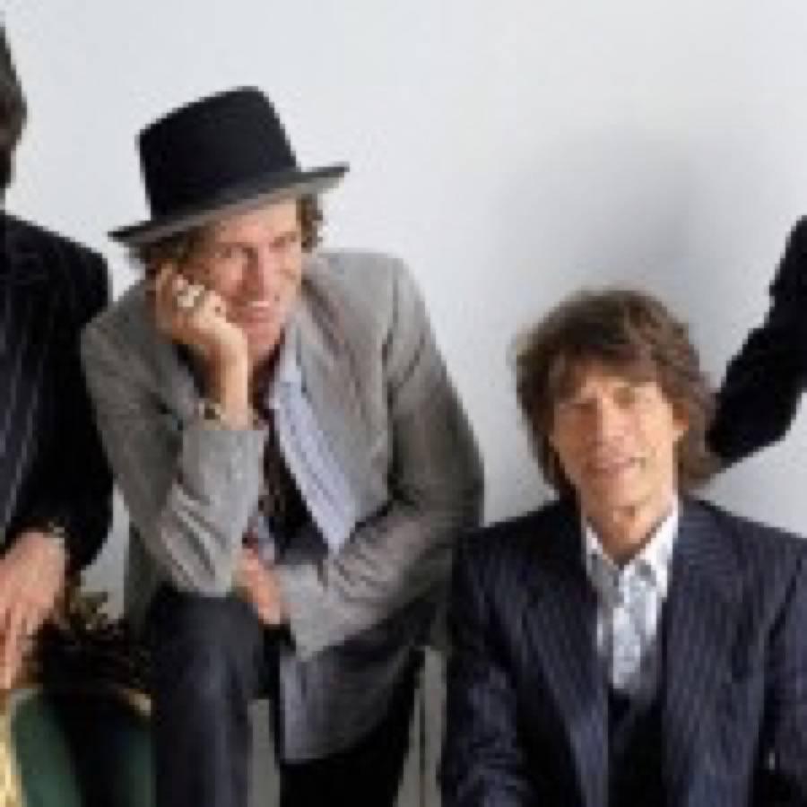 Keith Richards: suonare nei Rolling Stones fa bene alla salute