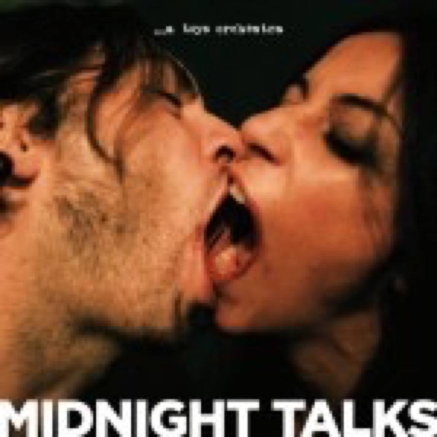 A Toys Orchestra – Midnight Talks
