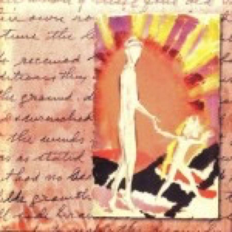 Current 93 – Of Ruine Or Some Blazing Starre