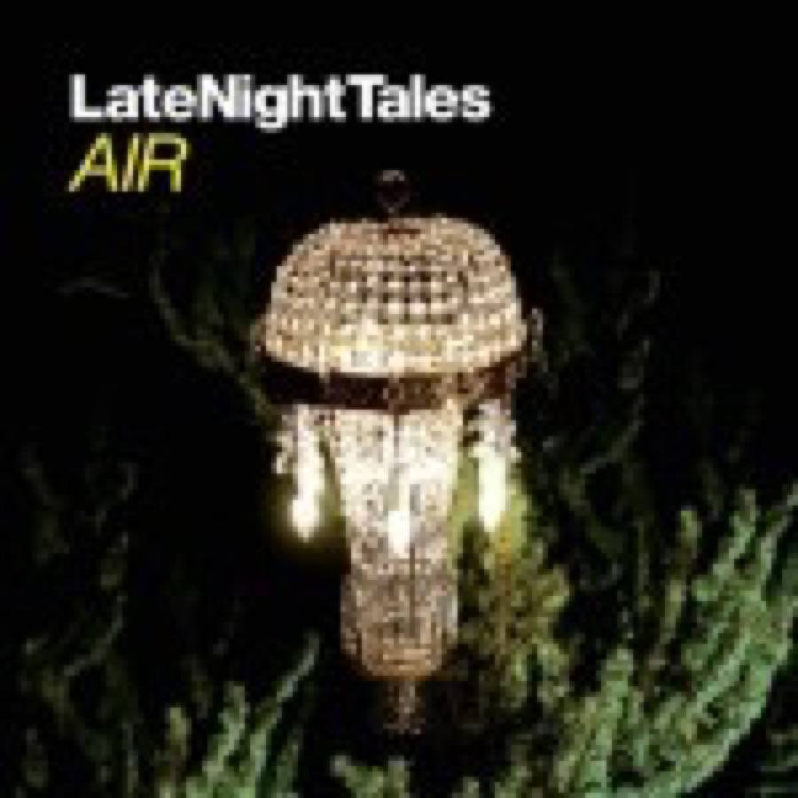 Trentemøller – Late Night Tales