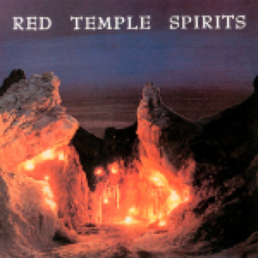 Red Temple Spirits – Dancing To Restore An Eclipsed Moon