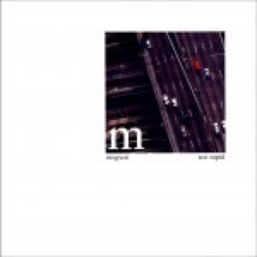 Mogwai – Ten Rapid