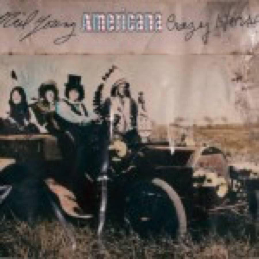 Neil Young & The Crazy Horse – Americana