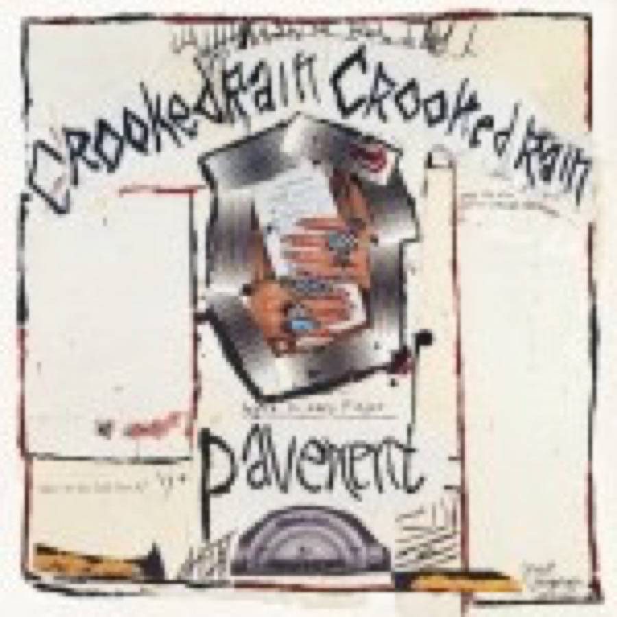 Pavement – Crooked Rain, Crooked Rain / L.A.'s Desert Origins