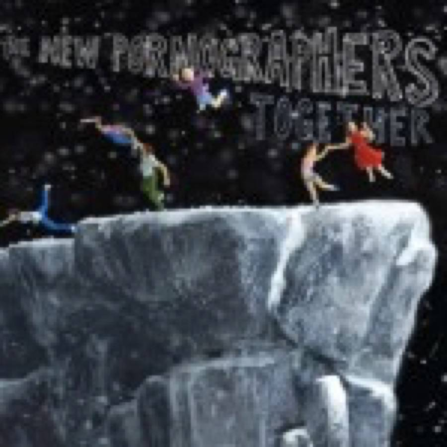 The New Pornographers – Together