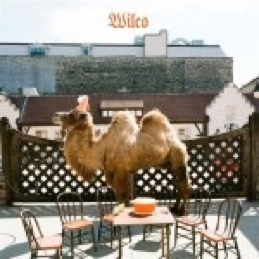 Wilco – Wilco (The Album)