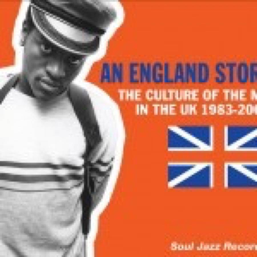 An England Story: The Culture Of The MC In The UK 1984-2008