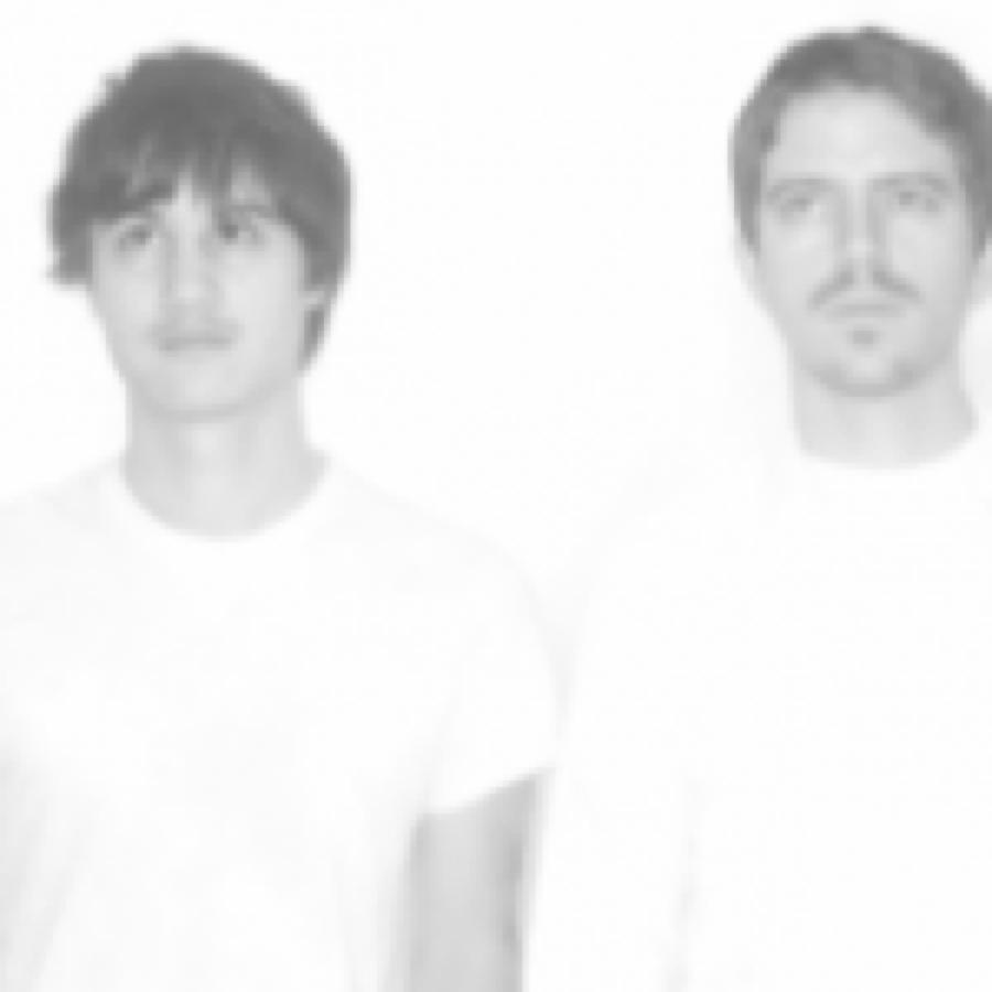 Indie-rock in bianco e nero