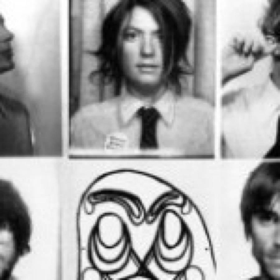 Unico indizio l'indie rock