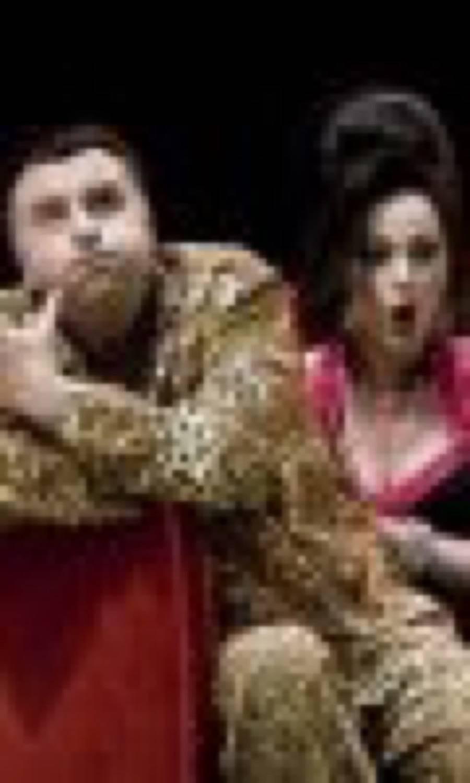 """Il """"papi"""" di Donizetti e l'amarezza dell'amore senile"""