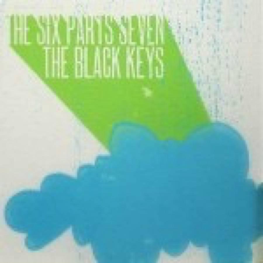 Black Keys – Split EP