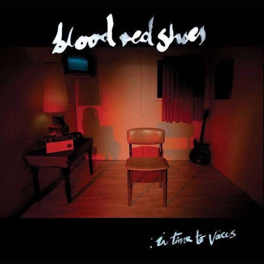 blood red shoes blood red shoes