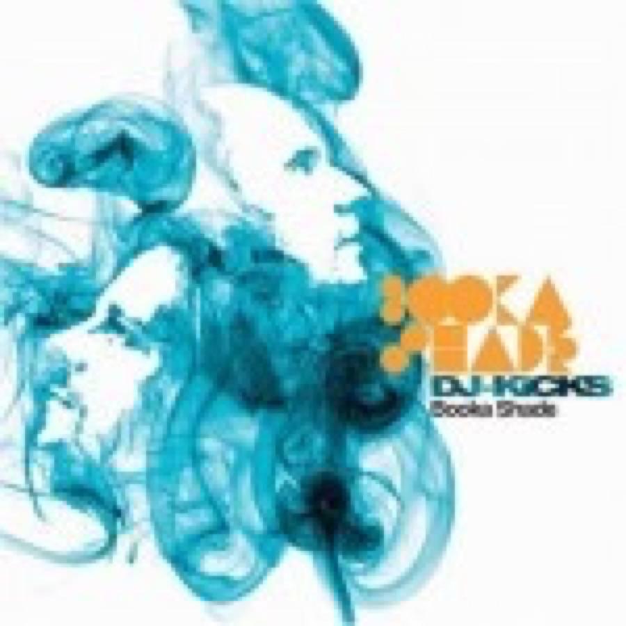 Booka Shade – Dj Kicks