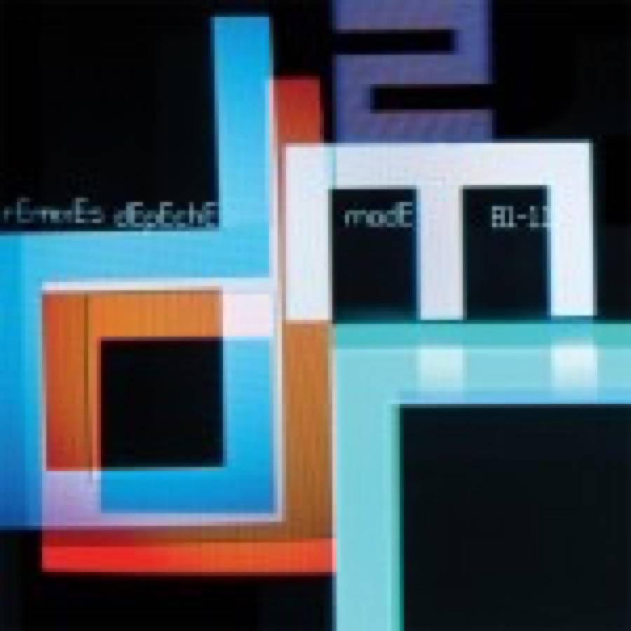 Depeche Mode – Remixes 2: 81-11