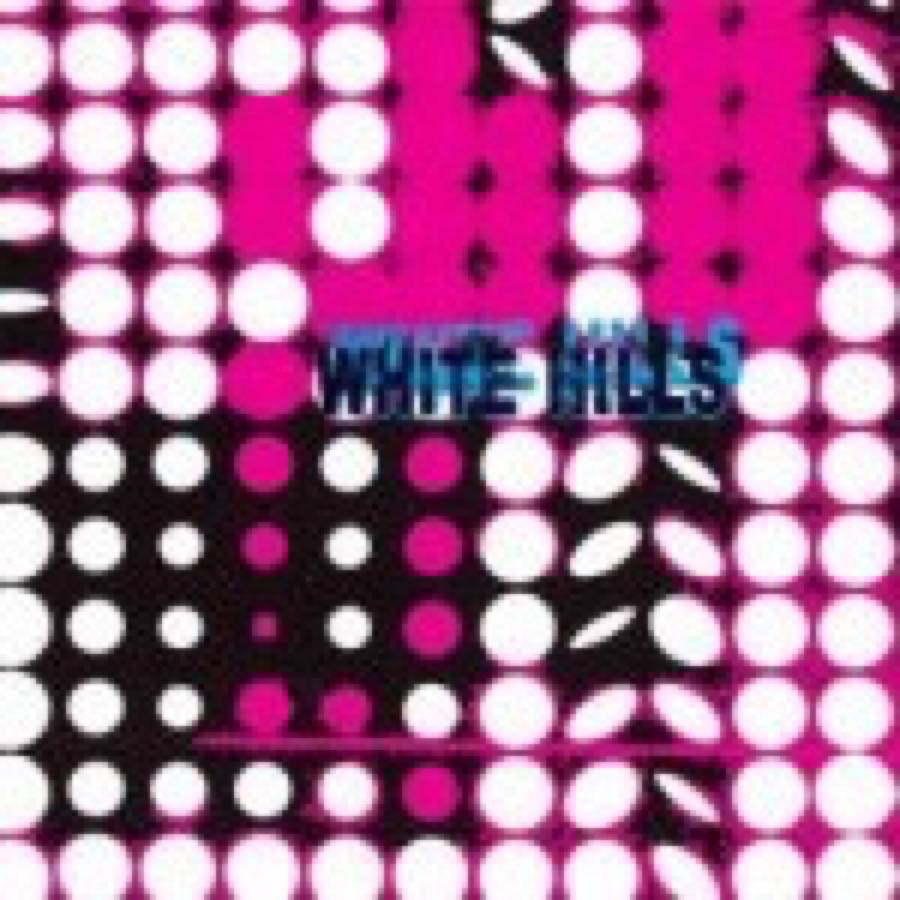 White Hills – Frying On This Rock