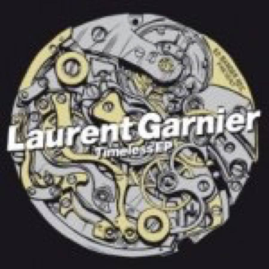 Laurent Garnier – Timeless EP
