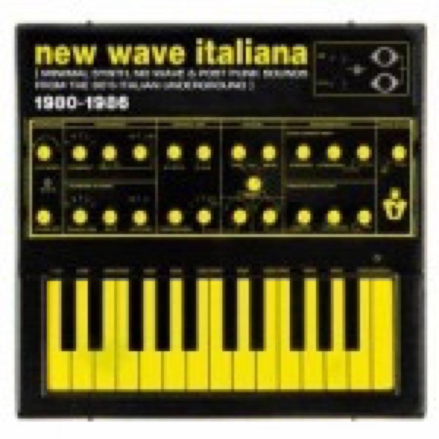 New Wave Italiana 1980-86