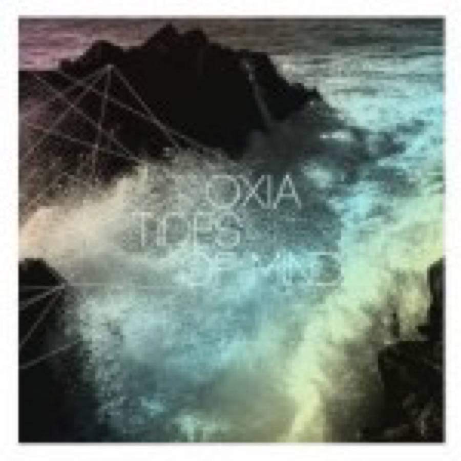 Oxia – Tides Of Mind