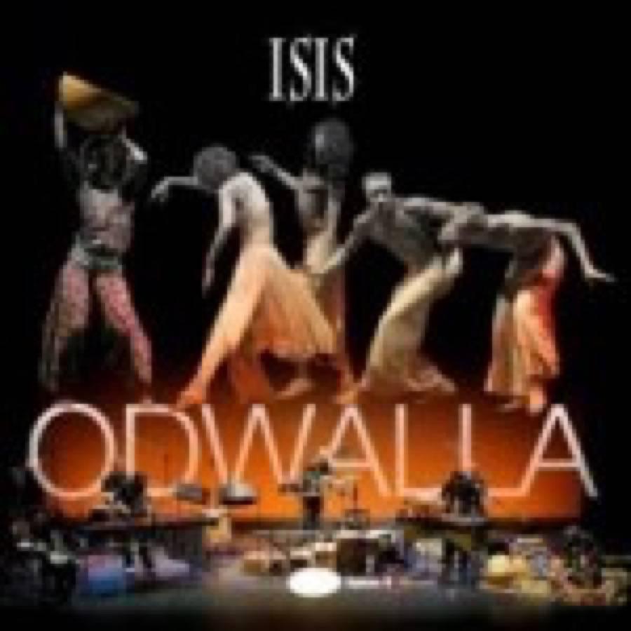 Odwalla – Isis