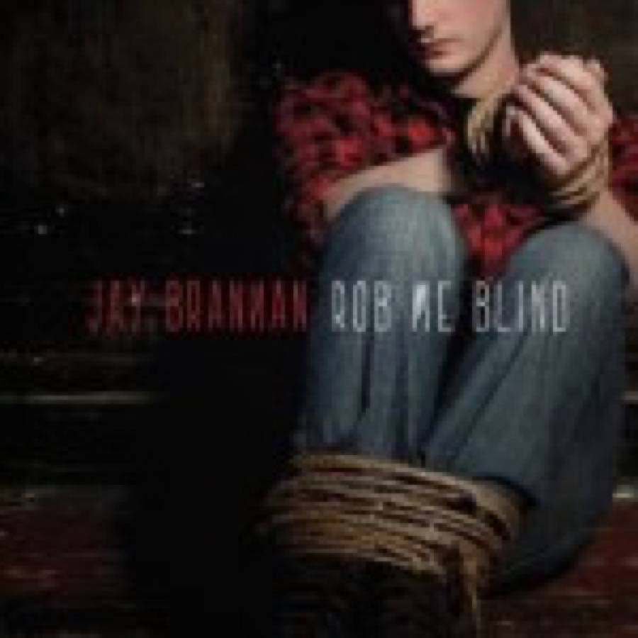 Jay Brannan – Rob Me Wild