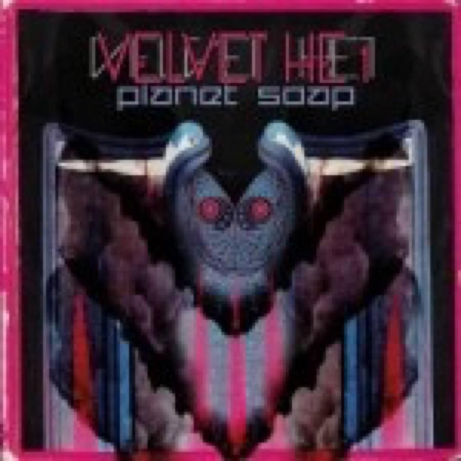 Planet Soap – Velvet HE1