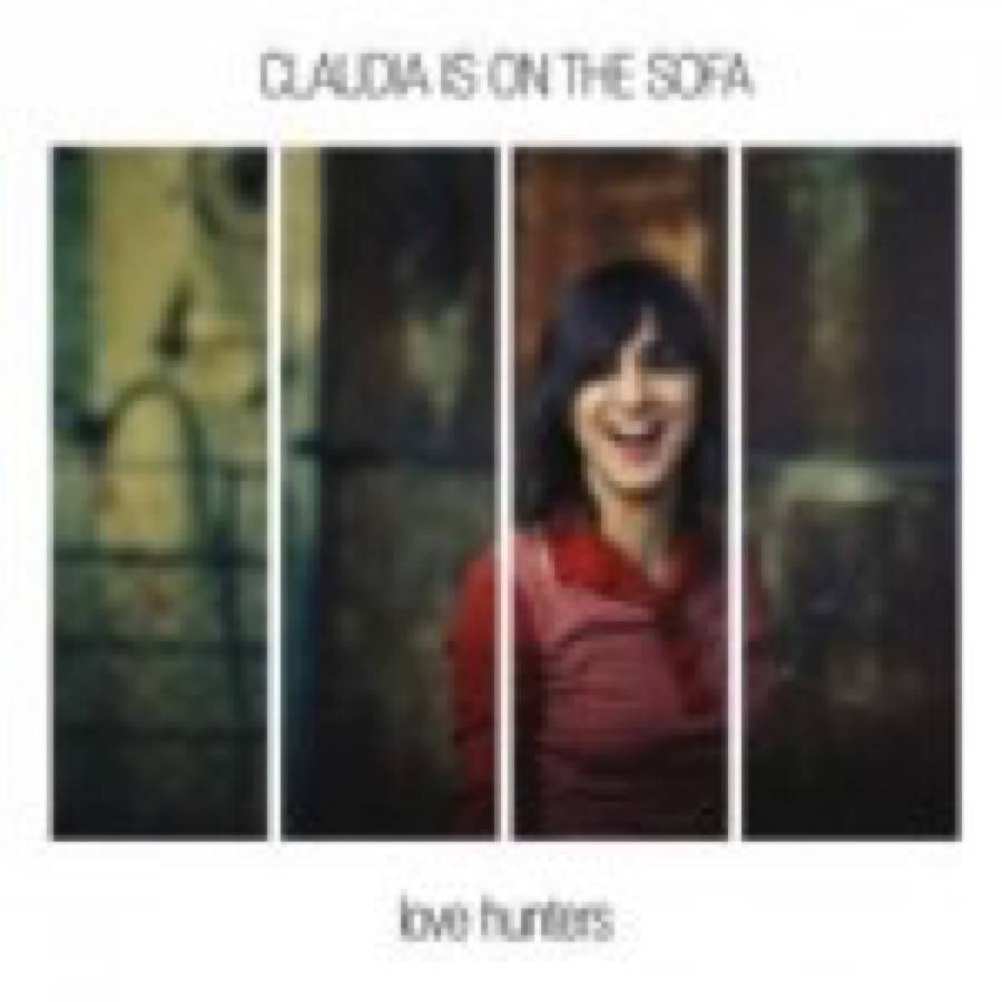 Claudia Is On The Sofa – Love Hunters
