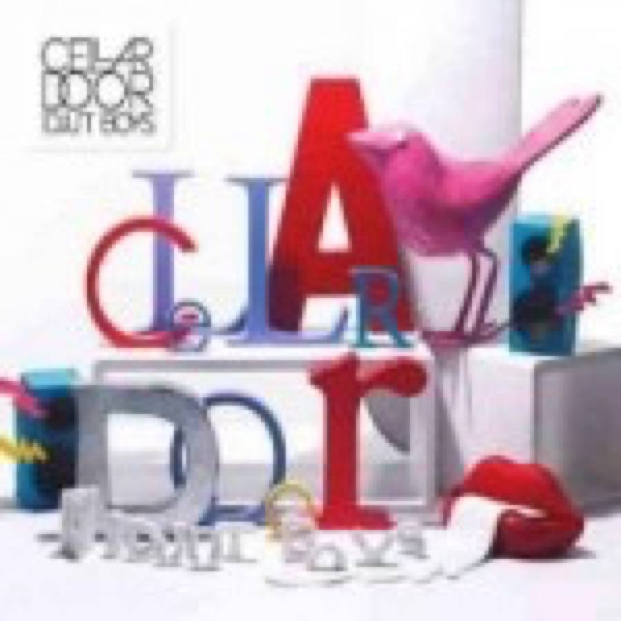 Idjut Boys – Cellar Door