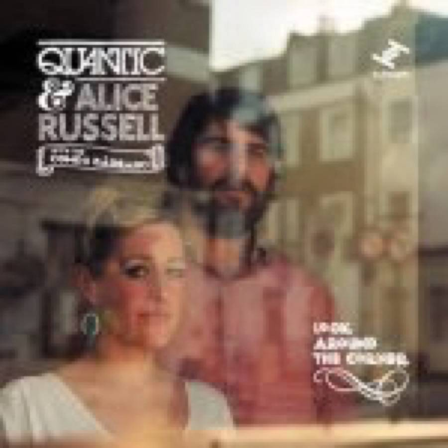 Alice Russell – Look Around The Corner